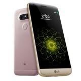 LG G5: Das modulare Smartphone im ersten Hands-On