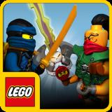 App-Review: Lego Ninjago: Skybound
