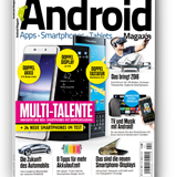 Android Magazin Nr. 29