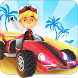 App-Review: Kartrennen 3D