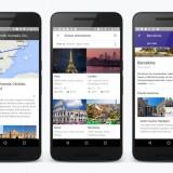 Google Destinations: Den nächsten Städtetrip direkt über die Google Suche planen