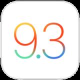 Das ist iOS 9.3