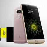 Mit Schub und Schublade: LG G5 im Test