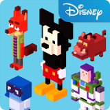 App-Review: Disney Crossy Road