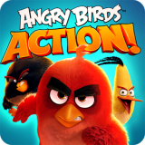 App-Review: Angry Birds Action!