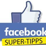 Facebook-Beiträge für bestimmte Freunde unsichtbar machen