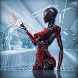 Kommt bald ein Android Roboter auf den Markt?