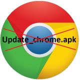 Vorsicht! Gefälschtes Update für den Chrome-Browser aufgetaucht
