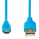 Symmetrischer Micro-USB A-Stecker: Wie man's dreht und wendet, dieser Stecker passt