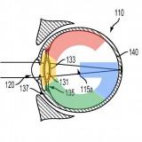 """Google meldet Patent an, um """"Brillen"""" in den Augapfel zu implantieren"""