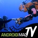 Mensch und Roboter auf Tauchstation – Hand in Hand!