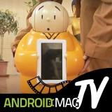 Video: Ein Roboter(-Mönch) zum Sinn des Lebens!