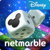 App-Review: Disney Magical Dice