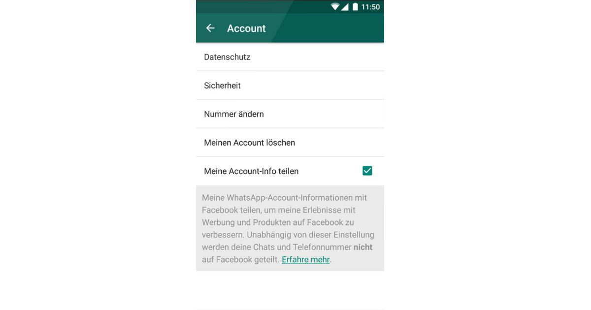 WhatsApp in Zukunft nicht mehr werbefrei?
