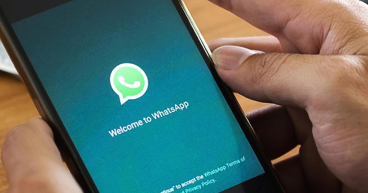 WhatsApp legt wieder nach – Diesmal im Programm: Die Pin-Funktion