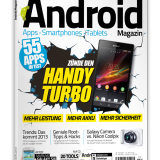 Android Magazin Nr. 11