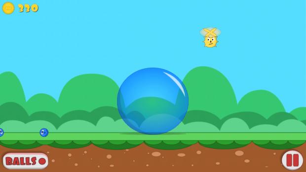 Balls vs Blobs (1)