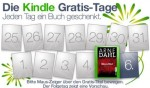 Amazon Gratis-E-Book des Tages: Böses Blut