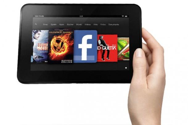 Das Rooten des Kindle Fire HD ist sehr schwierig. Foto: Amazon.com.