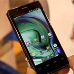 Hands-On mit dem Intel-Smartphone Lava XOLO