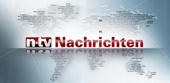 n-tv Nachrichten - n-tv Nachrichtenfernsehen GmbH