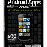 Android Apps Spezial Vol. 1