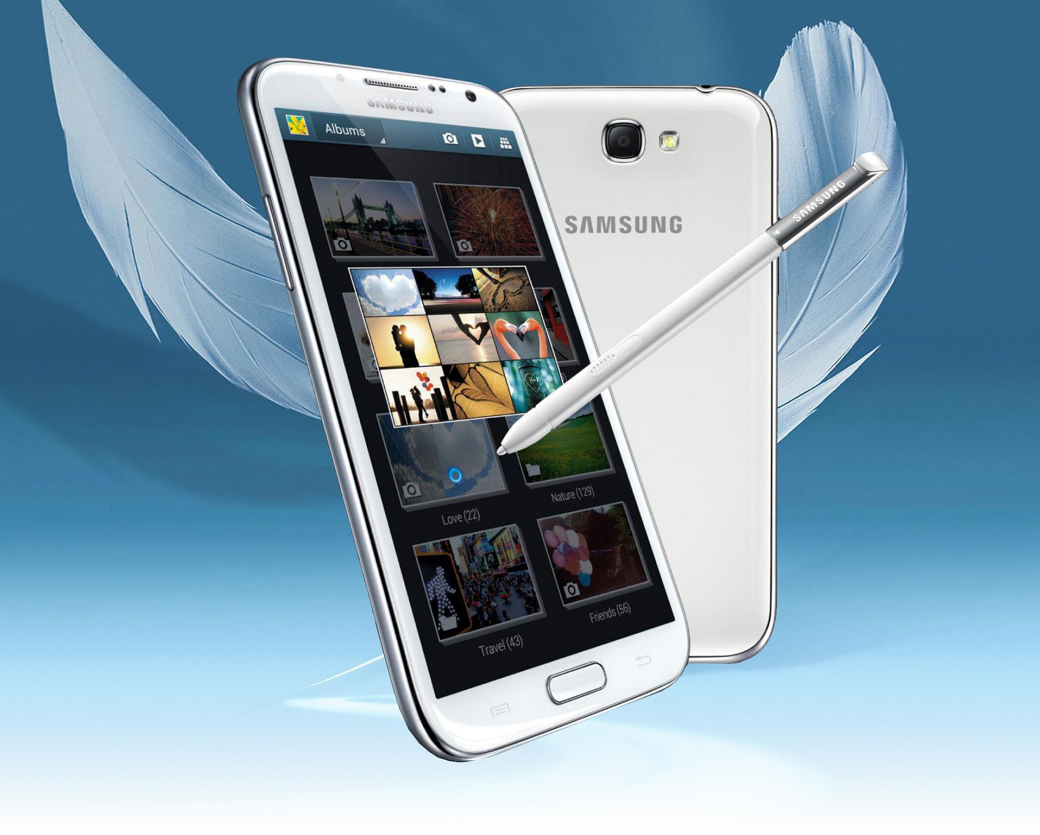 Neuauflage des Erfolgs-Hybriden von Samsung