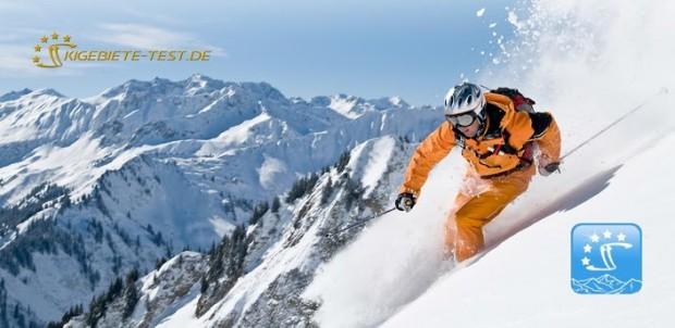 Ski the World_main