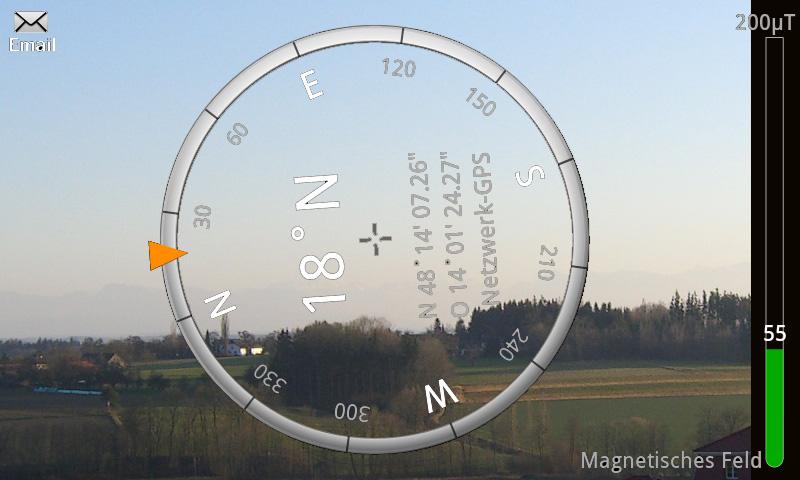 Gps Entfernungsmesser App : Smart tools werkzeugkasten app der woche androidmag