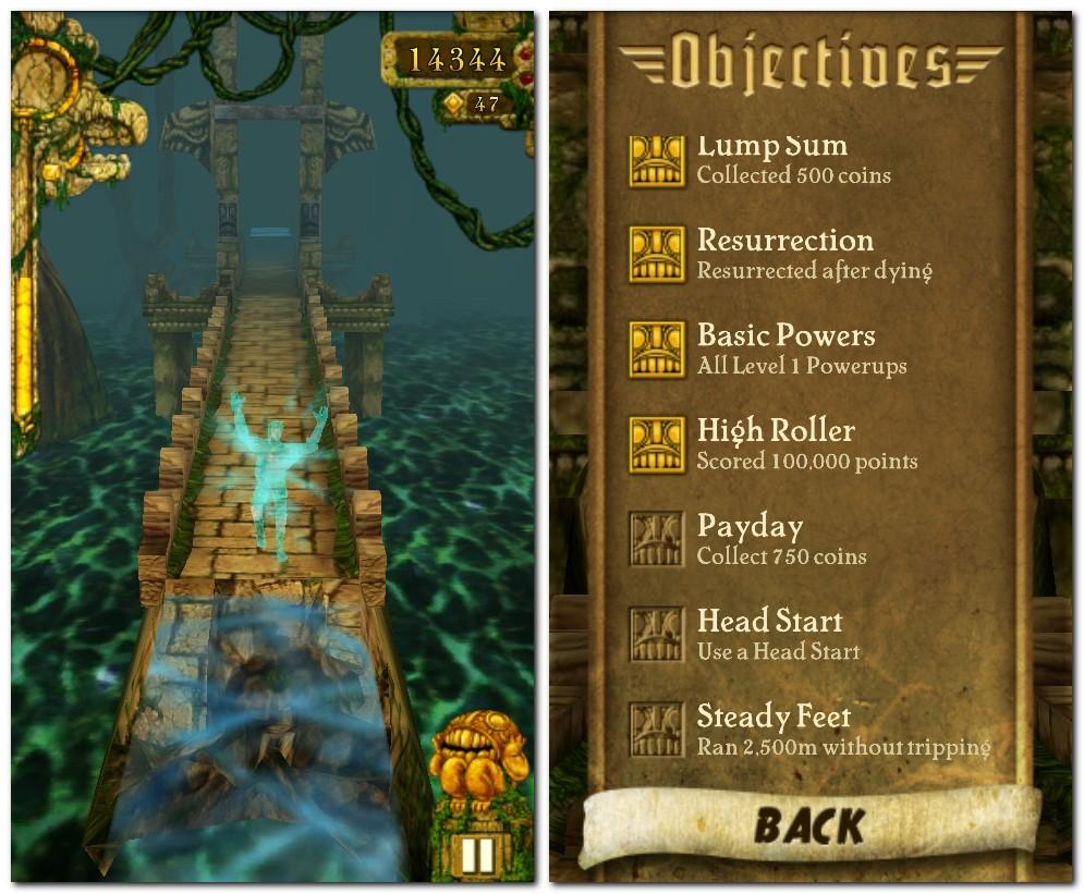 Lost Temple kostenlos spielen | Online-Slot.de