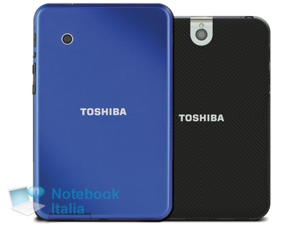 Toshiba 7inch