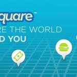 Foursquare und Samsung kooperieren um dem Nutzer mehr über seine Aufenthaltsorte zu verraten