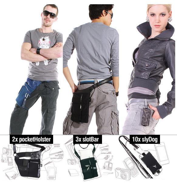 Jetzt mitmachen und 15 coole Bags von Urbantool gewinnen!