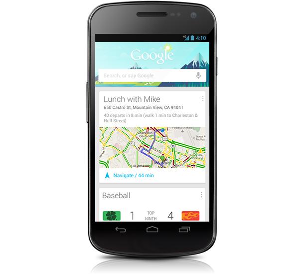 Das Verkaufsverbot des Galaxy Nexus wurde vom Gericht nicht genehmigt.