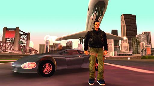 Vor etwas mehr als zehn Jahren ist die ursprüngliche Version von GTA III für die damals aktuelle PlayStation 2 erschienen. Das Android-Remake bietet den gleichen Funktionsumfang und auch eine fast identische Grafik.
