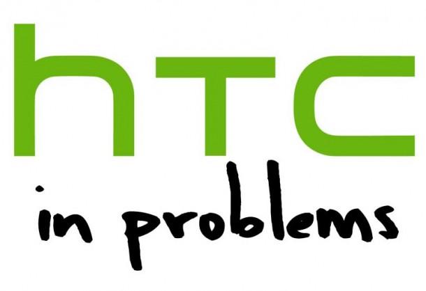 Aufgrund einer Patentklage von IPCom gegen HTC wurde eine Sendung von Smartphones beschlagnahmt.