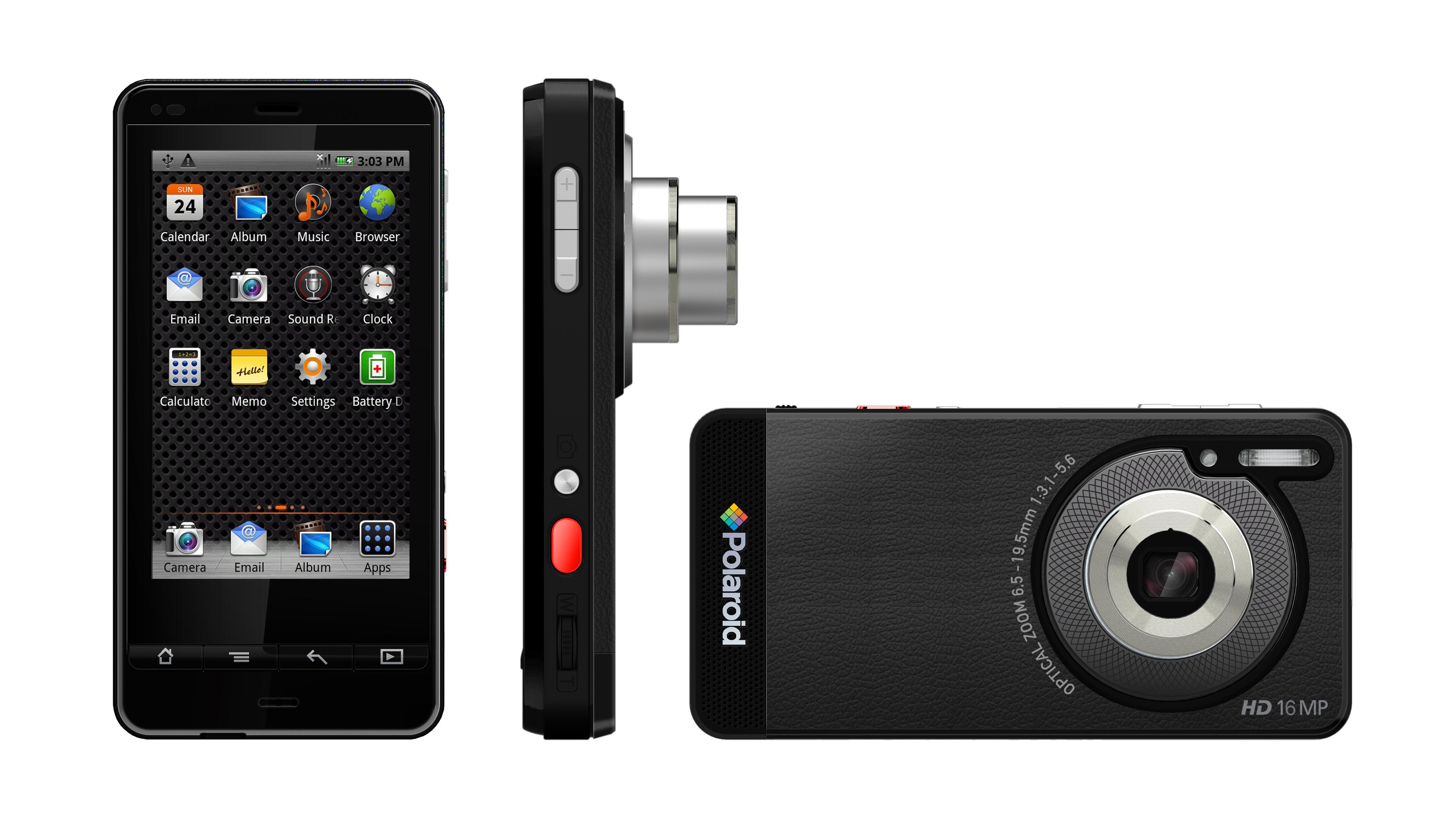 Kamera zeitlupe android kamera termowizyjna do urządzeń mobilnych