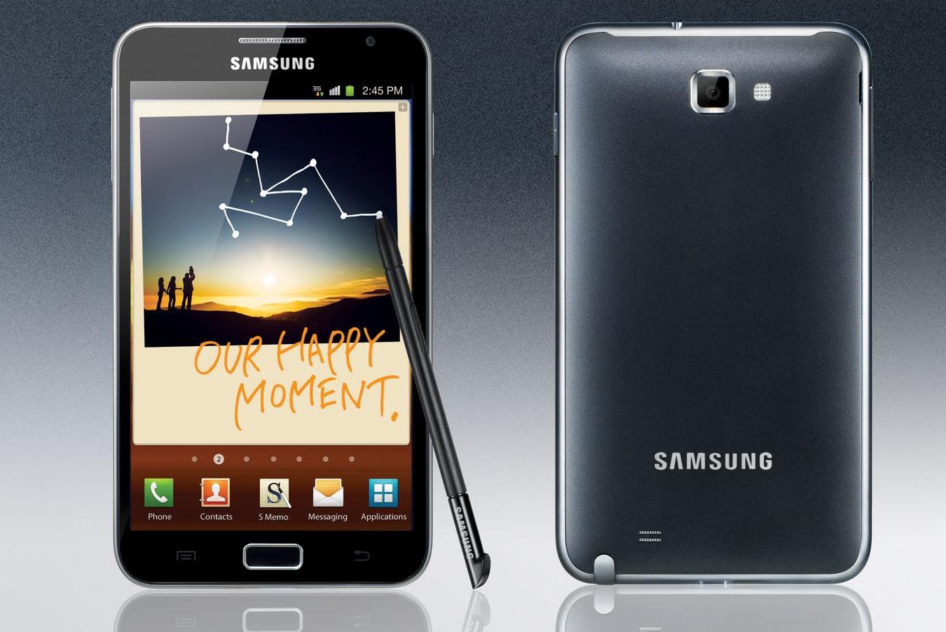 Samsung Galaxy Note Price