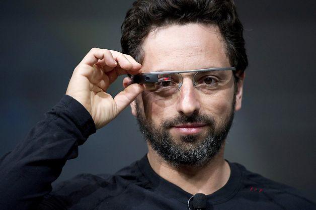 Die Brille von Google stellt für viele eine Bedrohung der Privatsphäre dar.