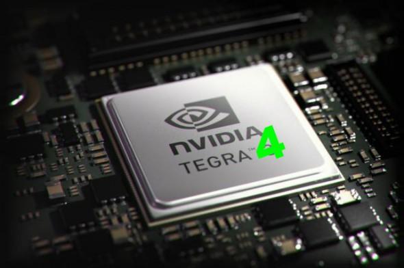 Der Tegra 4 besitzt viel mehr Leistung als jener von Qualcomm.
