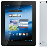 9,7 Zoll Touchlet-Tablet mit Android 4.1 für 229 Euro
