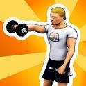 VirtuaGym Fitness-Assistent